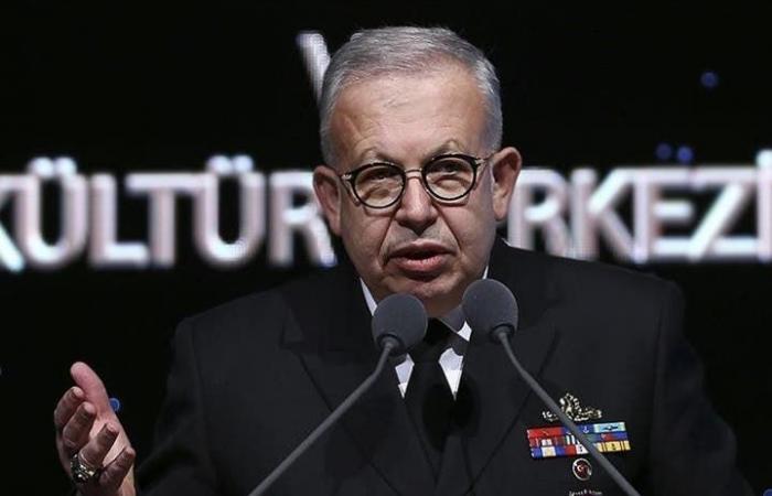 مهندس مشروع التدخل في ليبيا رئيسا لأركان جيش تركيا