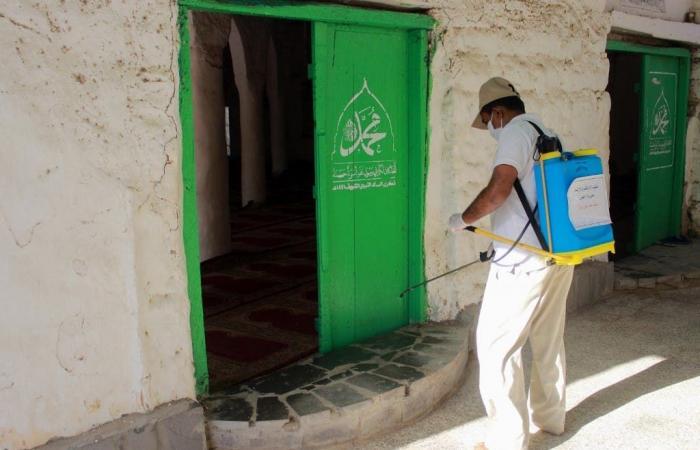 اليمن | تحذير أممي من خطورة التعتيم على تفشي الوباء في اليمن