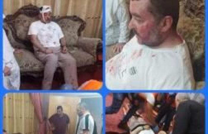 فلسطين | هل أراد الاحتلال تهديد المحرر عدنان حمارشة وعائلته بالقتل بعد التنكيل بهم؟!