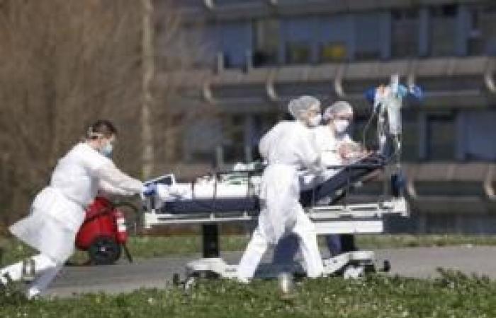 """فلسطين   """"الخارجية"""": 81 وفاة و1507 إصابة و701 حالة تعافٍ بين جالياتنا حول العالم"""