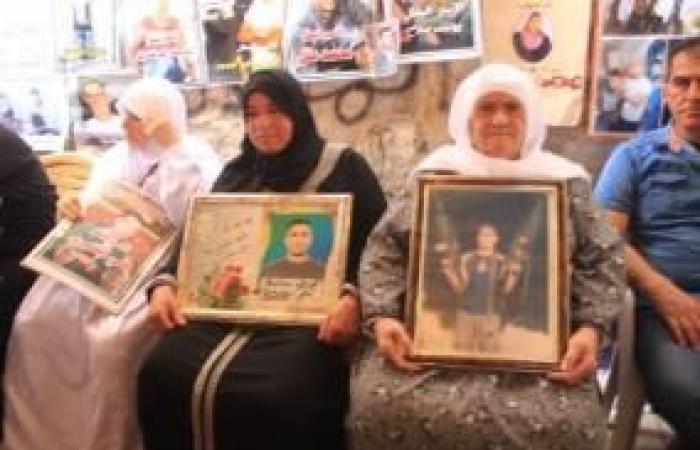 فلسطين   والدة الأسير مجدي سباعنة.. آمالٌ وابتهالاتٌ بتحطُّم القيد وعودة الفرحة المسروقة