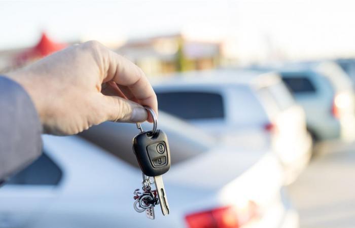 إفلاس جماعي لشركات تأجير السيارات!