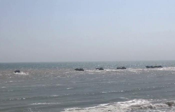 اليمن | التحالف: الانتقالي يعرقل عمل خفر السواحل في خليج عدن