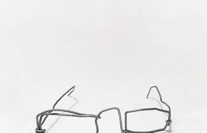 اليمن | نظارةحديدية لطفل يمني تلهم الآلاف.. إنها كسوة العيد