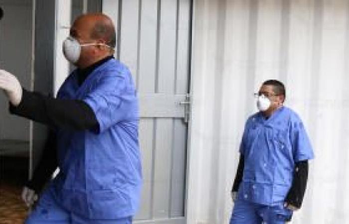 فلسطين | داخلية غزة تعلن إجراءات احترازية في ظل ازدياد الإصابات بكورونا