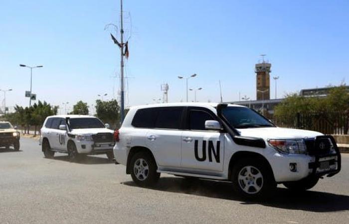 اليمن | الأمم المتحدة تسحب ثلثي موظفيها من صنعاء خشية كورونا