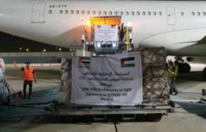فلسطين | قناة عبرية: إسرائيل ستنقل المساعدات الإماراتية لغزة