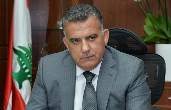 إبراهيم لعسكريي الأمن العام: كونوا على قدر المسؤولية
