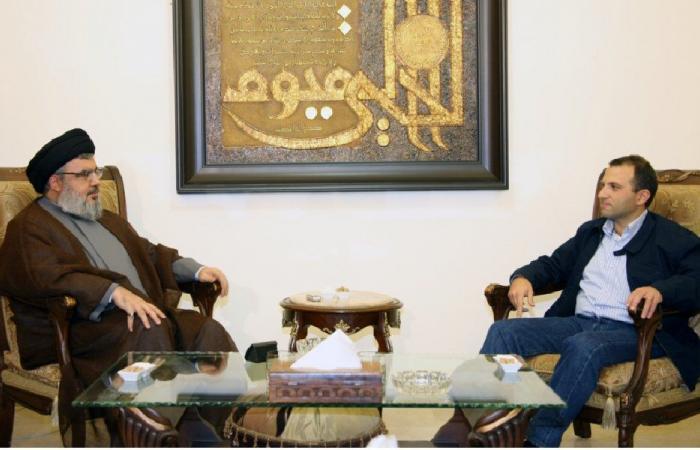 بوادر تصدّع بين «الوطني الحر» و«حزب الله»