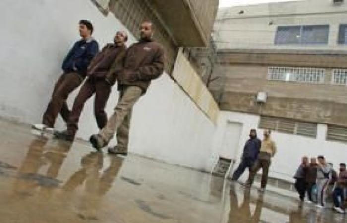 فلسطين | 3 أسرى من جنين يدخلون أعوامًا جديدة