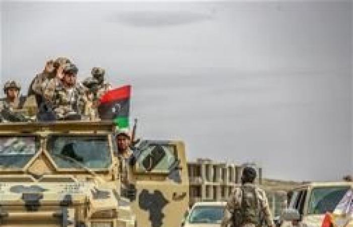 الولايات المتحدة تحض الحكومة الليبية على وقف القتال