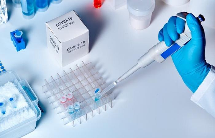 257 عينة لإجراء فحص PCR من أبناء بلدة جديدة القيطع-عكار
