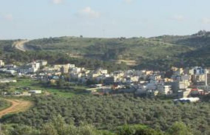 """فلسطين   مصادرة أراض حرجية شرق قلقيلية لإقامة مصانع لمستوطنة """"الفيه منشه"""""""