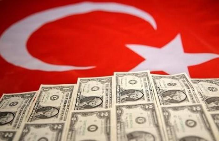 10 مليارات دولار من قطر لإنقاذ الليرة التركية