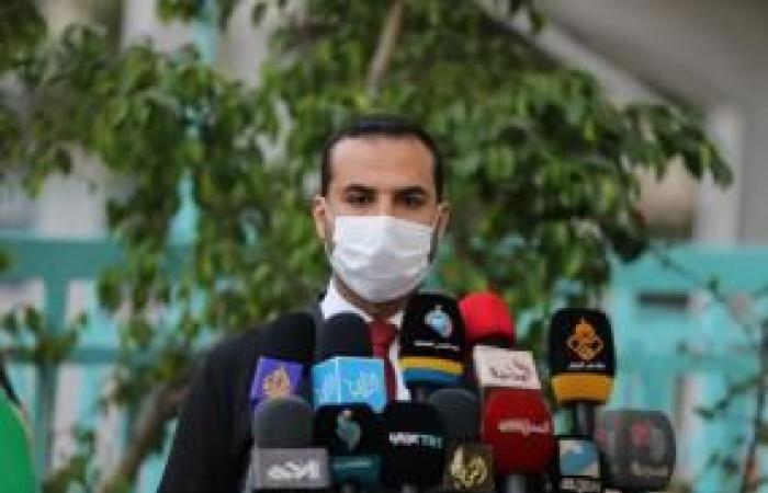 فلسطين | داخلية غزة: لا مخالطين للمصابين الجدد خارج مراك