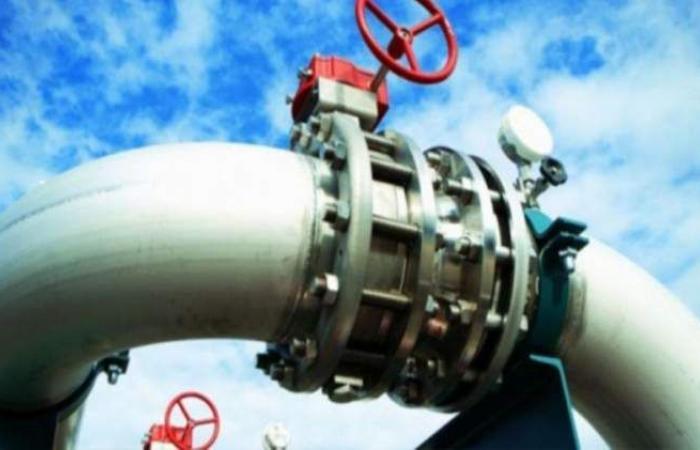 """سوريا تستعد لتشغيل بئر """"قارة 8"""" بهدف زيادة انتاج الغاز"""