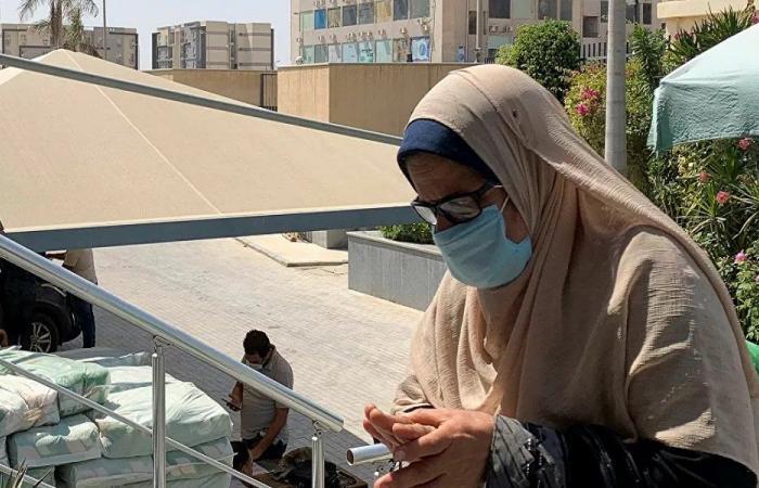 """مستشفى يكشف عن """"خلطة طبيعية"""" لعلاج مصابي كورونا"""