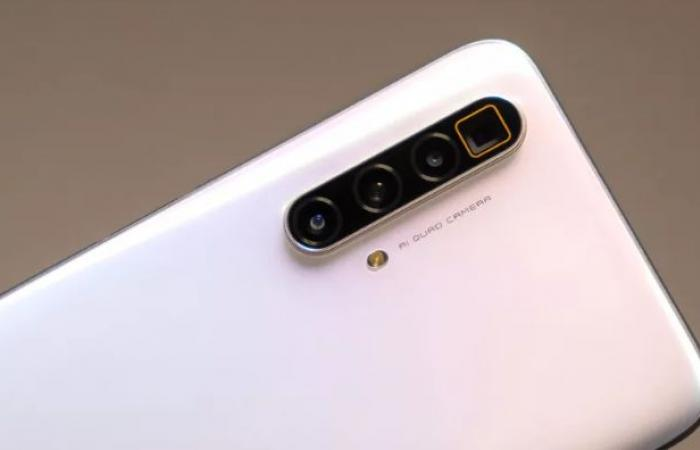 Realme تطرح هاتف X3 Superzoom في 4 يونيو المقبل مقابل 575 دولار