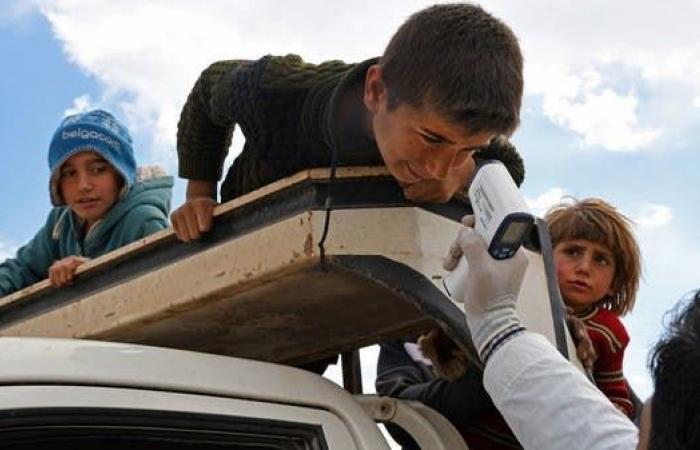 سوريا   رغم زيادة الإصابات.. سوريا تخفف قيود مكافحة كورونا