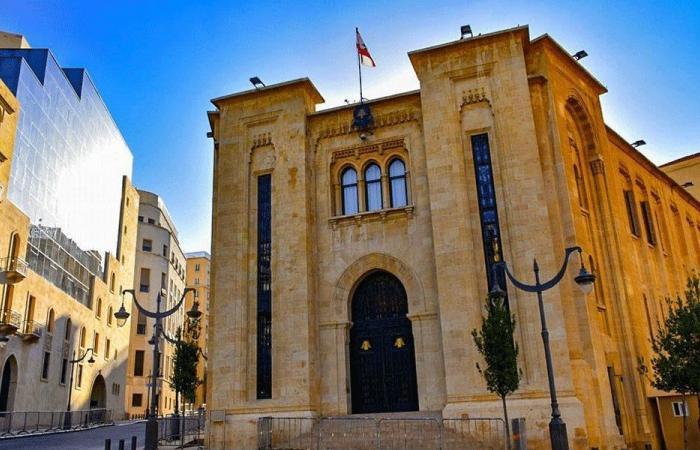 الجلسة التشريعية تدرس العفو العام وسداد القروض بالليرة