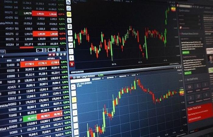 البورصة الأميركية عند أعلى مستوى منذ اذار الماضي