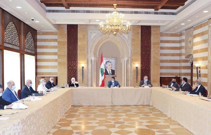 """""""المستقبل"""" تحذّر من """"الانقلاب"""" على الطائف والصيغة اللبنانية"""