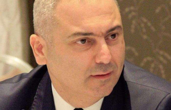"""محفوض: على اللبنانيين أن يختاروا بين """"الحزب"""" والجمهورية اللبنانية"""