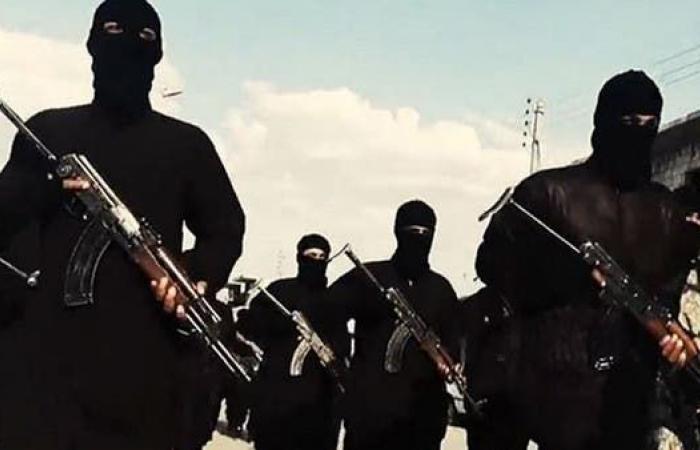 العراق   العراق: مقتل معتز الجبوري مسؤول داعش وأبرز مساعدي زعيم التنظيم