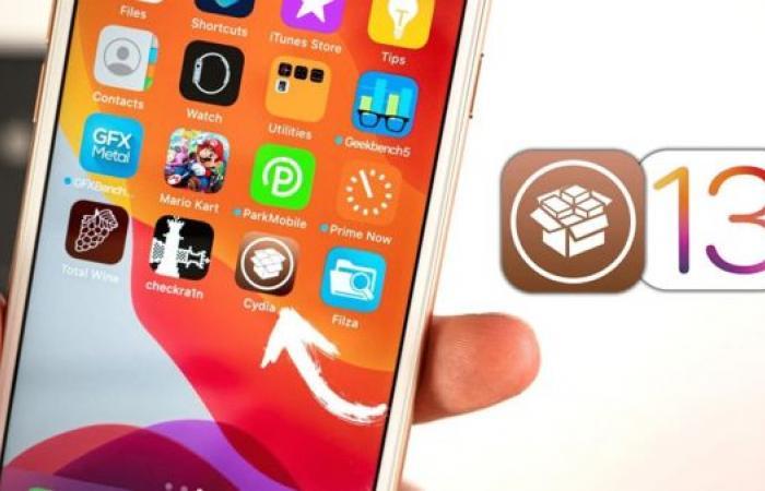 إطلاق أداة جديدة تكسر حماية أي هاتف آيفون