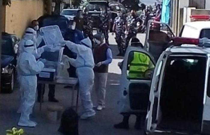 بلدية قبريخا: نتائج فحوص المحجورين سلبية للمرة الثانية
