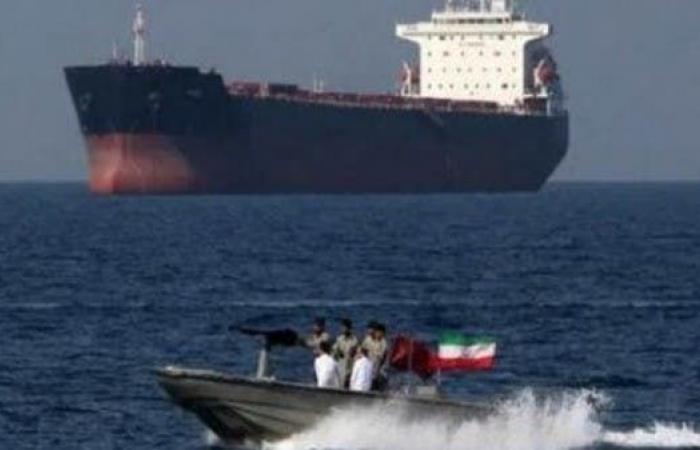إيران   ثالث شحنة وقود إيرانية تقترب من منطقة فنزويلا الاقتصادية