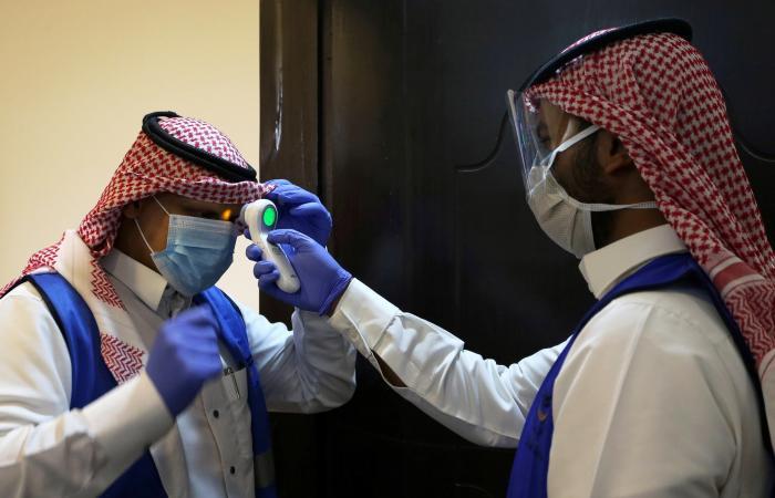 السعودية   السعودية.. تغيير أوقات السماح بالتجول وفتح بعض الأنشطة