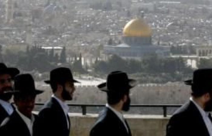 فلسطين | السلطة الوطنية تندد بخطة التهويد في القدس