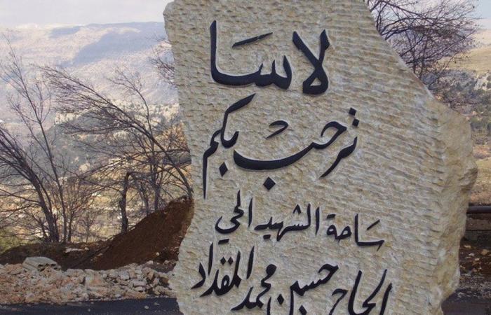 العنداري والدكاش: نستنكر الاعتداء على مزارعين في لاسا