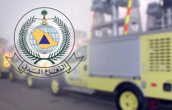 السعودية | إصابة 3 نساء بشظايا مقذوف أطلقه الحوثيون باتجاه جازان