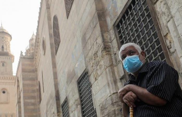 مصر   مصر: دراسة عودة فتح المساجد الأسبوع المقبل