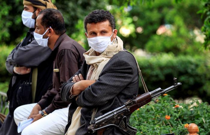 اليمن   شاهد.. ماذا قال قيادي حوثي عن كورونا قبل أن تخطف روحه؟
