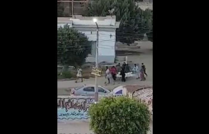 مصر | تهريب جثمان سيدة مشتبه بإصابتها بكورونا.. والشرطة المصرية تتدخل