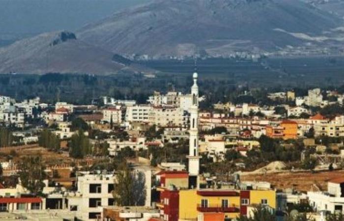 نادي الحدود مجدل عنجر يضع كافة امكانياته لخدمة البلدة