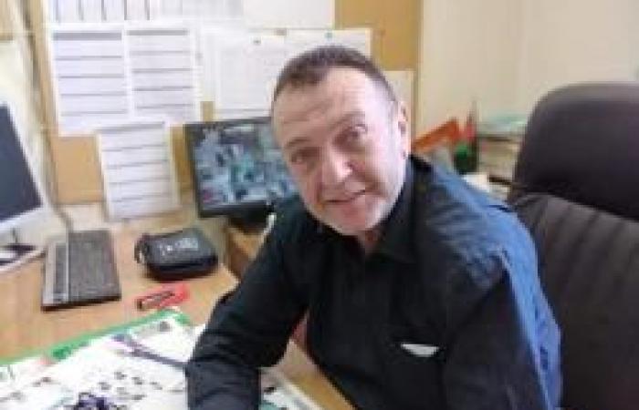 فلسطين | وفاة الدكتور حاتم ملاك مدير عام مسشتفى الزكاة بطولكرم