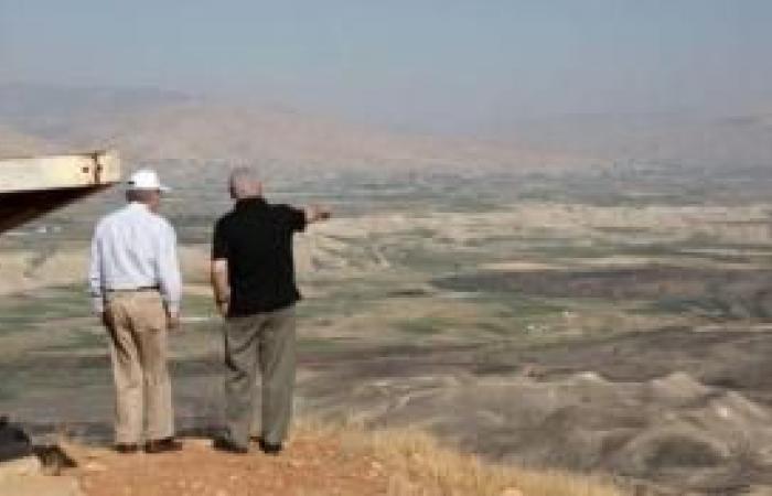 """فلسطين   فريق فني من البيت الابيض وصل اسرائيل .. ضم المستوطنات والأغوار وأجزاء من منطقة """"ج"""" يتم في شهر تموز دون عائق"""