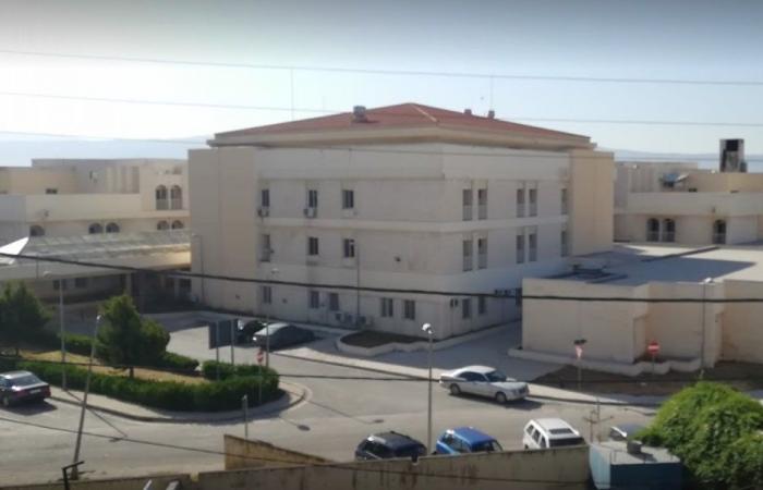 مستشفى الهراوي أجرى 161 فحص PCR والنتائج سلبية