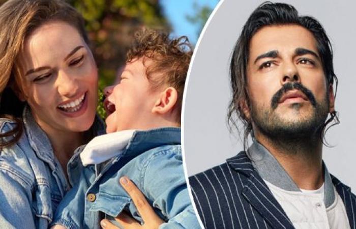 فهرية إيفجن متهمة بتعريض حياة ابنها للخطر وبوراك أوزجيفيت يدافع بقسوة