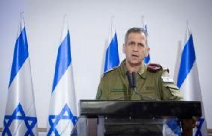 فلسطين   كوخافي: الجيش الإسرائيلي يستعد لإمكانية تصعيد الأوضاع