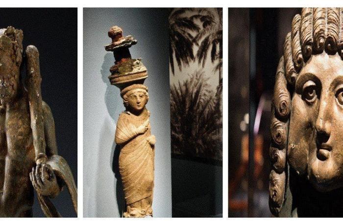 السعودية | بالصور.. تعرف على أبرز قطع أثرية سعودية اشتهرت عالمياً