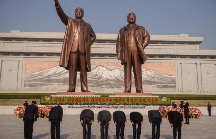 ماذا يجري خلف أبواب كوريا الشمالية.. شحنة أدوية كبيرة!