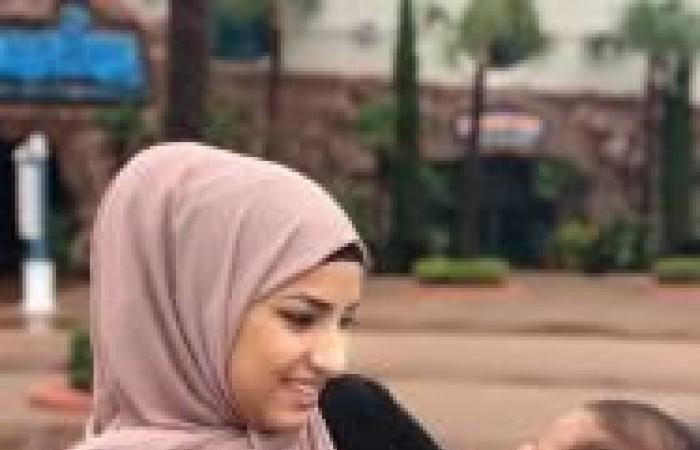 فلسطين | رحيل الصحافية هديل جودة من غزة بعد معاناة مع السرطان ووفاة طفلتها
