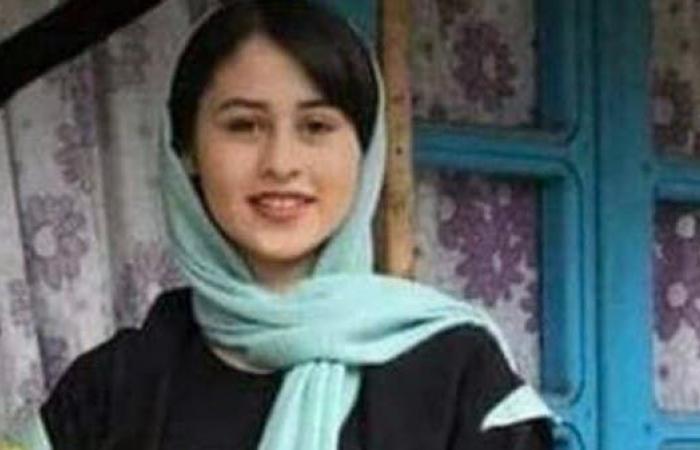 إيران | ذبح ابنته بمنجل في سريرها.. قصة الفتاة الإيرانية تتفاعل