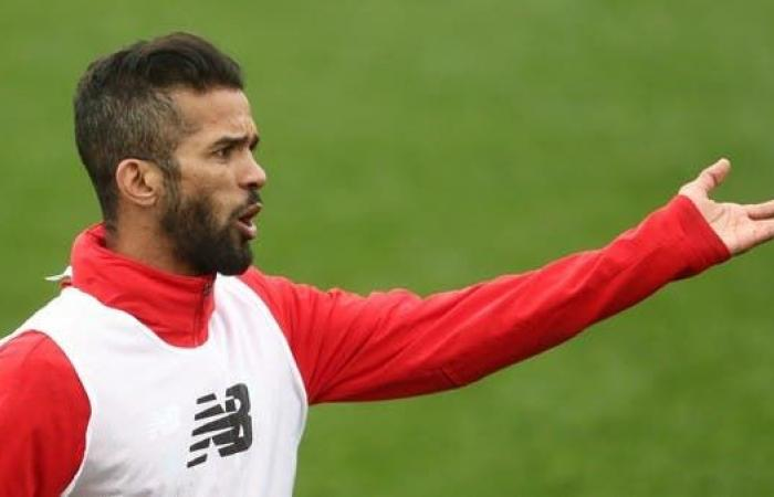 القبض على لاعب منتخب المغرب بسبب مباراة في بلجيكا