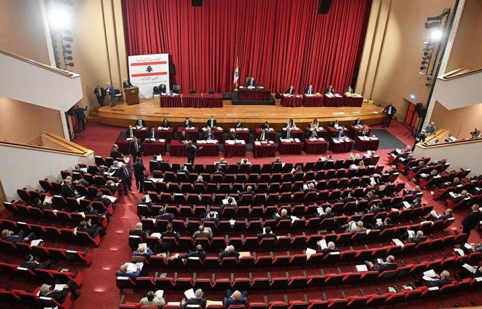 تفاصيل الجلسة الصباحية لجلسة مجلس النواب في اليونسكو